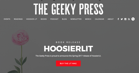 The Geeky Press