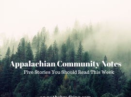 Appalachian Community